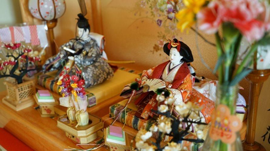 ひな祭り♪お雛様を猫のイタズラから守る対策5つ